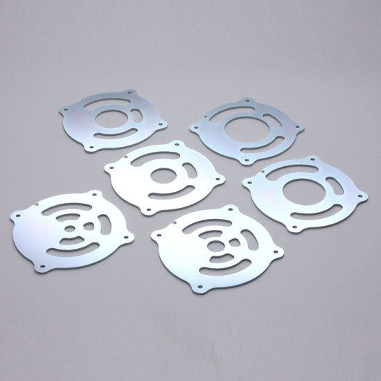 6 pc cleansweep magnalock ring set alternative views greentooth Image collections