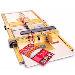 "INCRA TS-LS Joinery System - 32"" Range"