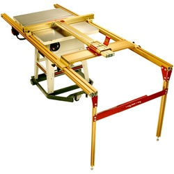 "INCRA TS-LS Table Saw Fence - 52"" Range"