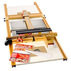 "INCRA TS-LS Joinery System - 52"" Range"