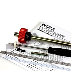 INCRA LS32 Metric Conversion Kit