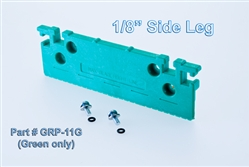 "Micro Jig 1/8"" Leg for GRR-Ripper System"