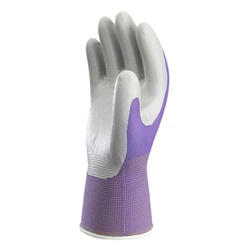 Atlas 370 Gardening Gloves (XS-Purple)