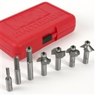 Whiteside Basic Router Bit Set