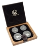 1976 Montreal Olympics Proof Coin Set - Series  IV