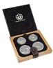 1976 Montreal Olympics Proof Coin Set - Series  V