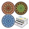 2016-2017 $20 Canadiana Kaleidoscope - Kaleidoscope, Display Case and 3-Coin Pure Silver Set