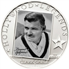 2011 $5 Hollywood Legends I: Clark Gable - Sterling Silver Coin