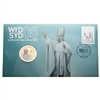 Australia 2008 -  1 Dollar Elizabeth II World Youth Day Sydney FDC