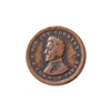 United States of America 1865 -  Civil War Token/Common Cause F-15