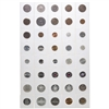 """Our Changing Coinage"" 40 Piece Collection"