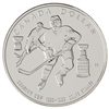 $1 1993 Brilliant Uncirculated Silver Coin - 100th Anniversary of the Stanley Cup