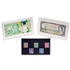 2015 Commemorative $20 Banknote Set