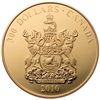 2010 $300 New Brunswick: Provincial Coat of Arms