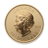 $50 2012 Pure Gold Coin - Diamond Jubilee - High Relief