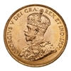 $10 1914 Premium Hand-Selected Gold Coins - Canada's First Gold Coins