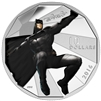 2016 $10 Fine Silver Coin - Batman v Superman: Dawn of Justice - Batman