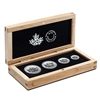 2017 Pure Platinum Fractional Set: A Royal Wedding Anniversary