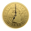 2005 $300 International Implementation of Standard Time, 120th Anniversary (1885-2005) - 14-karat Gold Coin