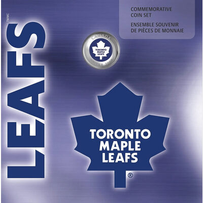 2008 Toronto Maple Leafs Commemorative Set