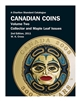 Canadian Coins Volume 2 - Collector and Maple Leaf Issues - 2nd Edition 2011