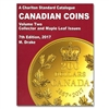Canadian Coins Volume Two - Collector and Maple Leaf Issues - 7th Edition, 2017