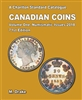 Canadian Coins Volume One - Numismatic Issues - 71st Edition, 2018