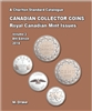 Canadian Coins Volume Two - Collector and Maple Leaf Issues - 8th Edition, 2018