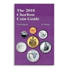 The 2018 Charlton Coin Guide - 57th Edition