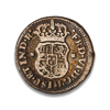 Spanish Colonial Real 1751 Ferdinand VI VF-20