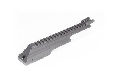 Dog Leg Rail, Gen-3 - M85 & M92