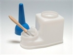 Glue Dispenser with Brush