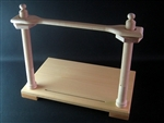 Traditional Sewing Frame