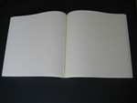 Journal - 210x210mm - Unruled