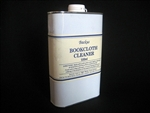 Backus Bookcloth Cleaner - 500ml tin