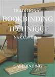 Traditional Bookbinding Technique - Casebinding