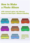 How to Make a Photo Album with Slipcase