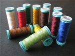 Headbanding Silk Thread