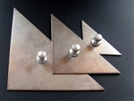 Stainless Steel Set-Square