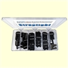 Straptight Strap Lock Tray of 50