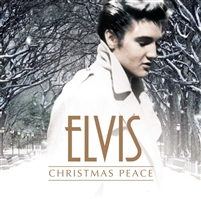 Elvis - Christmas Peace (2xCD)