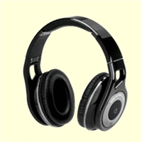 Scosche REALM Bluetooth 2.1 Headphones