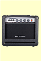 Huntington 15 Watt Bass Amp