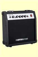 Huntington 10 Watt 2 Channel Guitar Amp