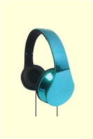 Digital Stereo Headphones Multi-Colors
