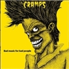 The Cramps - Bad Music for Bad People (LP, Vinyl)