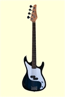 Principal 4 String Precision Electric Bass Guitar (Multi-Colors)