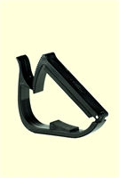 Alice A007E-C Plastic Classical Guitar Capo Sorted Colors