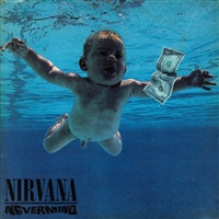 Nirvana - Nevermind (LP, Vinyl)