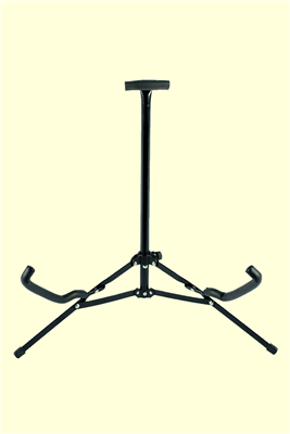 Guitar Stand Single Tube Type Foldable